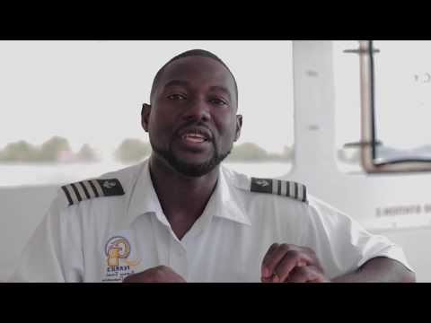 GB Ferries Intro Video