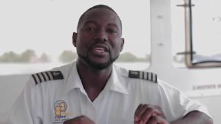 GB Ferries Commercial