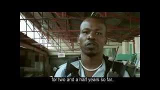 Выжить в Йобурге / Alive in Joburg (Нил Бломкамп ) Приквел к фильму