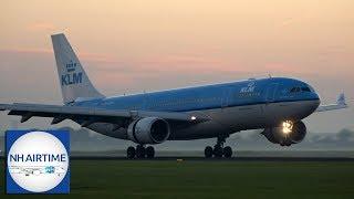 NH AIRTIME S04E16 (NL) | AIRBUS IS 50 JAAR