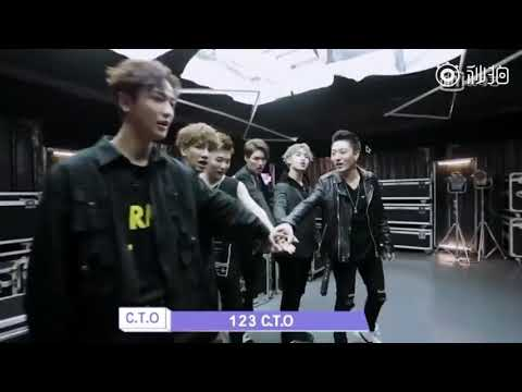 C.T.O 中國音樂公告牌 超燃完整版CUT