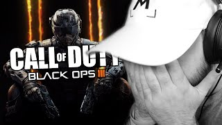 Mistakes Were Made... (BO3)
