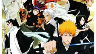 Download Bleach OST 2 track #8 Ominous Premonition MP3 song and Music Video