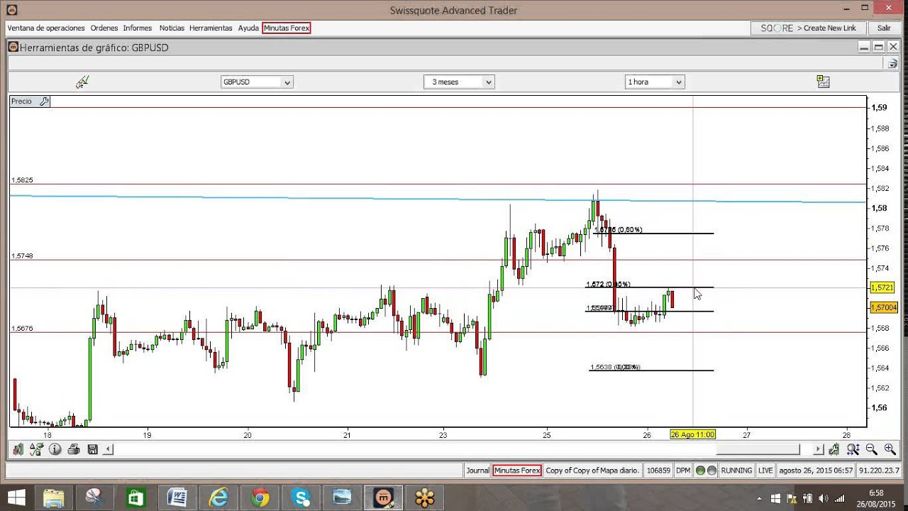 Dolly trading system video