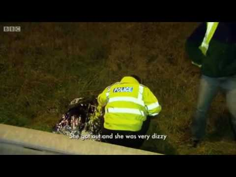 Motorway cops out of control S5E5