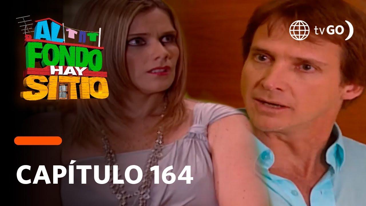 Al Fondo hay Sitio: Raúl enfrentó a Susú por querer sabotear a Charito (Capítulo 164)