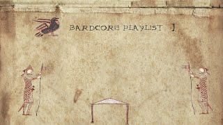 1 Hour of Bardcore/Modern Medieval Music 𝅘𝅥𝅮