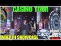 9 Casino Geheimnisse über die DU bescheid wissen solltest ...