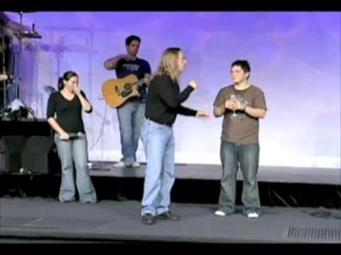 Dynamics and the Full Stop - Expressive Worship