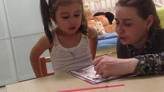 бесплатное развитие для малышей урок 7 - часы, время
