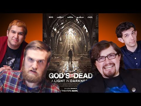 "New Catholic Generation Reviews ""God's Not Dead 3: A Light In Darkness"" (2018)"