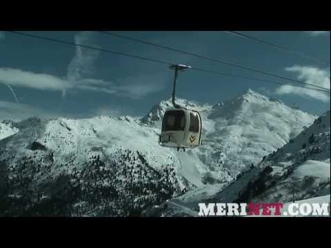 Meribel - Piste Guide