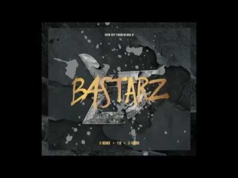 Block B BASTARZ (블락비 바스타즈)-BASTARZ [FULL ALBUM]