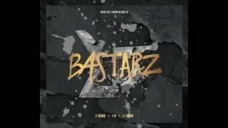 block b bastarz 블락비 바스타즈 full album