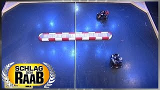 Game 13: Crazy Carts - Schlag den Raab!