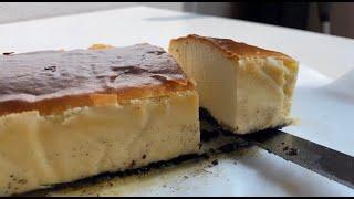 ASMR/뉴욕 치즈케이크 New York Cheesec…