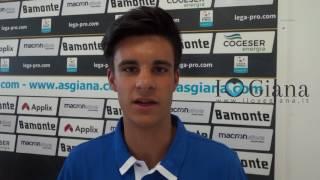 Jack Giacomo Sala (Giana Erminio)