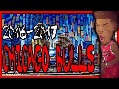 2016-2017 Chicago Bulls Season Preview | I