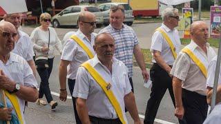 Marsz dla życia i rodziny w Ostrowi Mazowieckiej