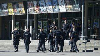 Allemagne : un homme abattu après une prise d'otage dans un cinéma