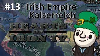 HoI4 - Kaiserreich - Luck of the Irish - Part 13