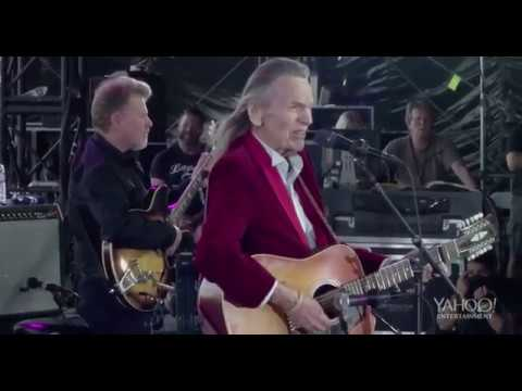 Gordon Lightfoot @ Stagecoach April 2018