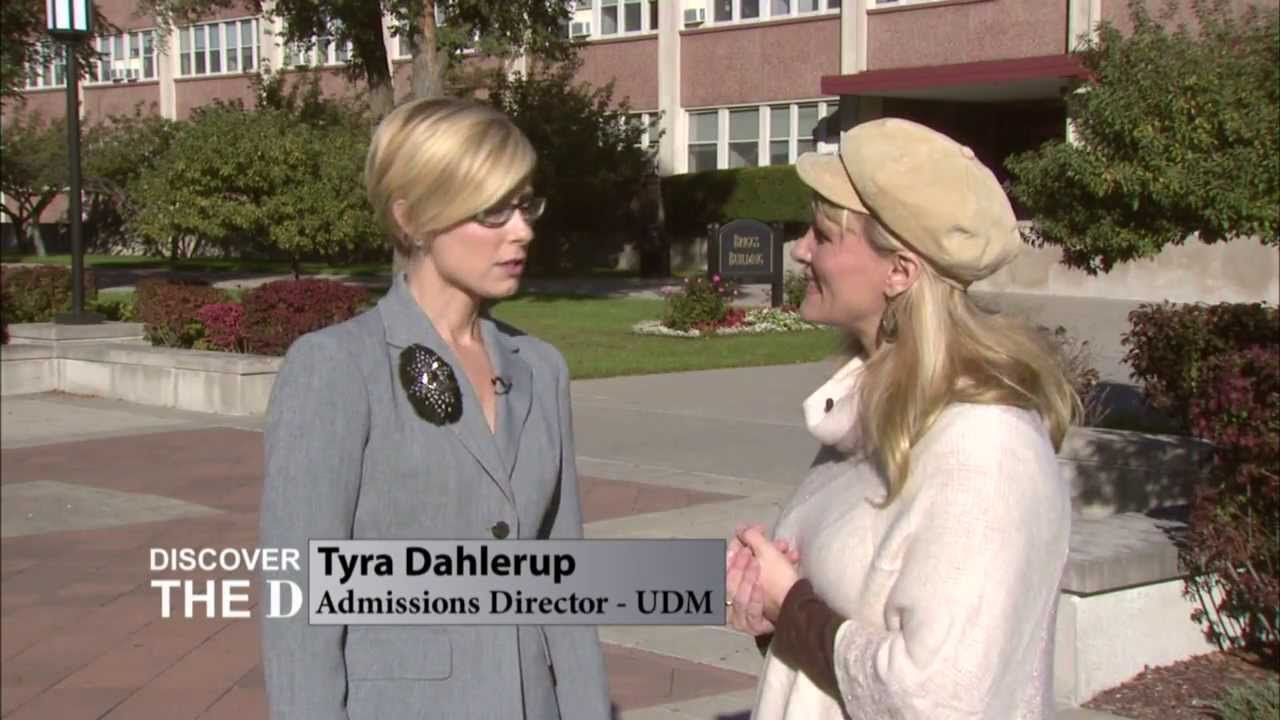 Alumni US | University of Detroit Mercy, Greater Detroit Area
