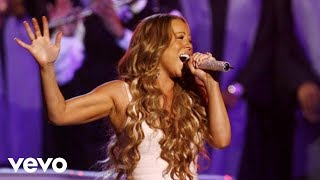 Mariah Carey - We Belong Together/Fly Like A Bird (LIVE from The 48th GRAMMYs ®)