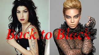 Fifty Shades Darker Beyonce Ft Amy Winehouse Back To Black