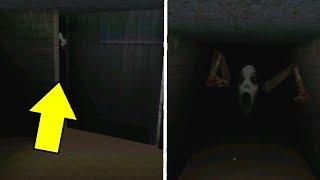 МОЯ ДЕВУШКА НЕ БОИТСЯ СЛЕНДЕРИНУ! ДЕВУШКА ИГРАЕТ В SLENDRINA! - Slendrina:The Cellar
