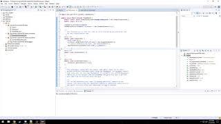 FRC Java Programming Tutorial Part 1 Project Setup