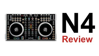 Numark N4 Review (Castellano)