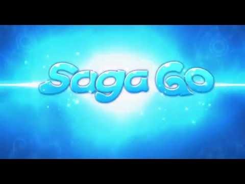 Saga Go  New sidescrolling ARPG