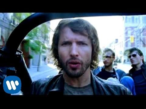 james-blunt---same-mistake-(video)