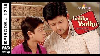 Balika Vadhu - बालिका वधु - 17th October 2014 - Full Episode (HD)