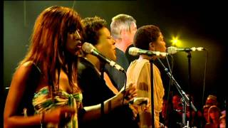 Paul Weller - One Way Road (HD)