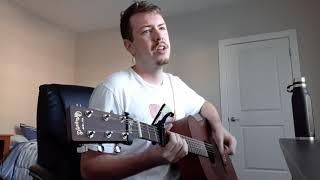Time Forgot - Conor Oberst (cover)