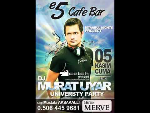 Erkin Koray   Öyle Bir Geçer Zaman Ki Murat Uyar Remix) 2011   YouTube
