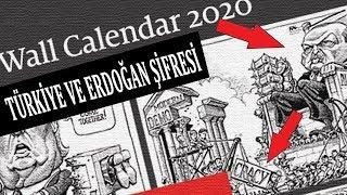 The Economist 2020 kapağındaki Erdoğan detayı ! Abdullah Çiftçi yorumluyor