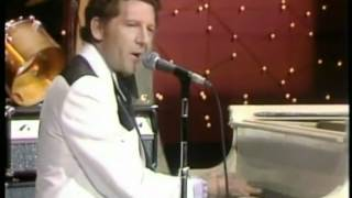 Jerry Lee Lewis -Chantilly Lace (1973)