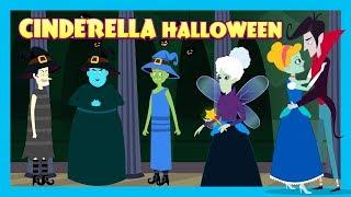 HALLOWEEN 2018 - CINDERELLA    Cinderella In Halloween Mood - Kids Hut Halloween