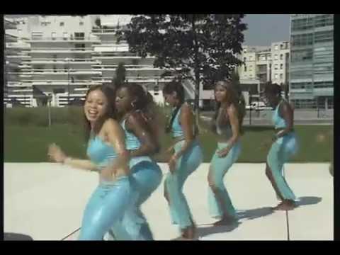 Feti Na Feti  - Dany Engobo et les Coeurs Brisés. AFRICAN DANCE. COUPE DECALE. JungleRush tv