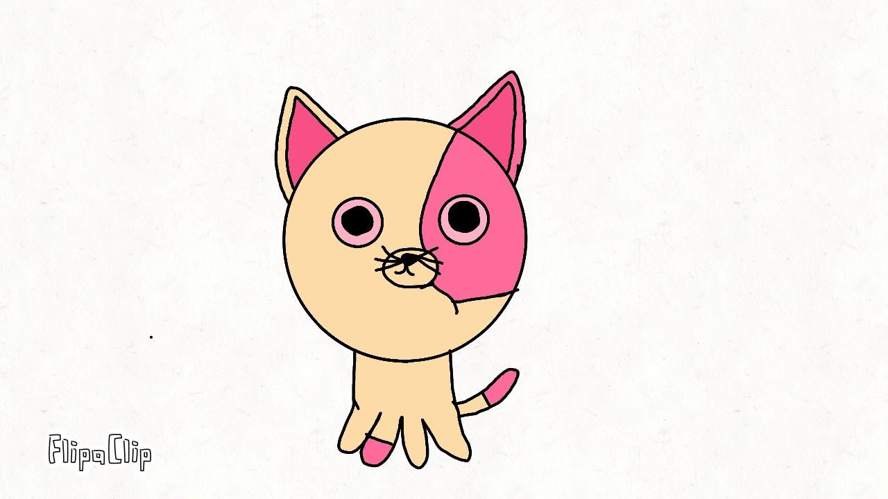 Annabelle the beanie boo cat - YouTube 3c754e1c07e