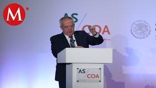 Carlos Urzúa renuncia a la SHCP: Manuel Somoza