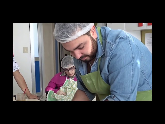 Progetto Madre Terra Maestro Pizzaiolo 2020 #donorionepescara