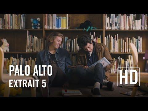 Palo Alto  Extrait 5