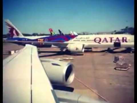 BREAKING NEWS   Planes in 'near miss' at Barcelona airport