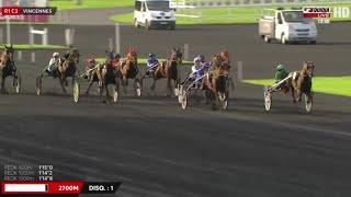 Vidéo de la course PMU PRIX JACQUES DE VAULOGE