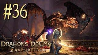 Dragon`s Dogma: Dark Arisen™ ► Остров Неизбывной Горечи ► Прохождение #36