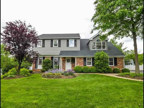 Home For Sale  4 BED POOL Central Bucks 998 Cleveland Warrington PA 18976 Bucks County Real Estate